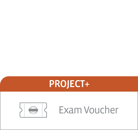 CompTIA Project+ Voucher