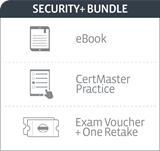 CompTIA Security+ Premier Bundle