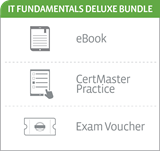 CompTIA IT Fundamentals Deluxe Bundle (FC0-U51)