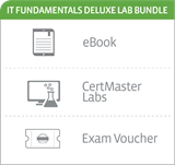 CompTIA IT Fundamentals Deluxe Labs Bundle (FC0-U51)
