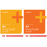 Official CompTIA Study Guide for A+