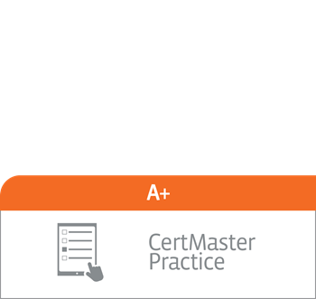 CompTIA CertMaster Practice for A+ (220-901 or 220-902) - Individual License