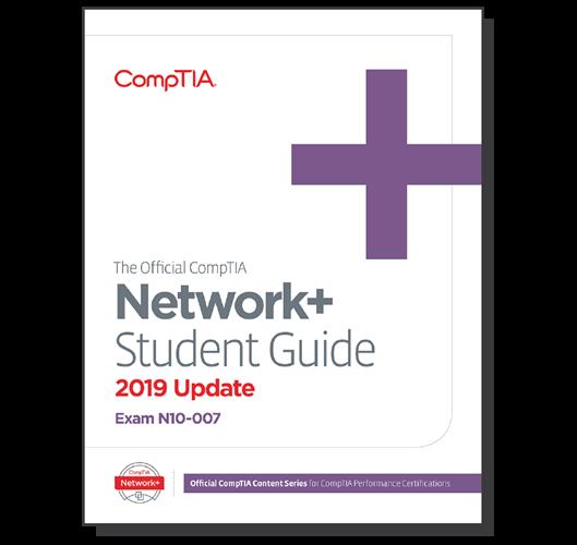 Network Plus Study Guide Pdf