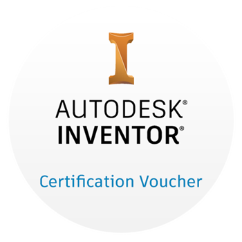 Autodesk Certified Professional: Inventor for Mechanical Design