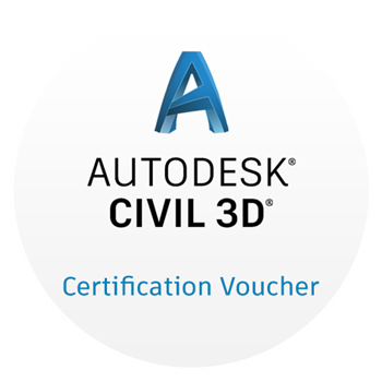 Autodesk Certified Professional: Civil 3D for Infrastructure Design