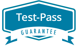 Test-Pass Guarantee