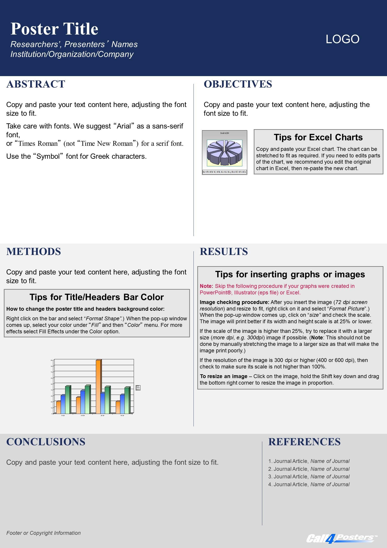 Poster Templates International Ldi European Site