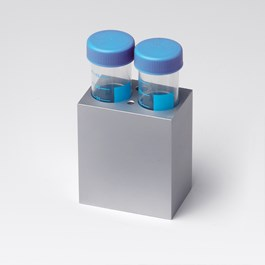 Mini Dry Bath Block for 50 mL Tubes