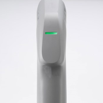 ErgoOne FAST charging light, full charge