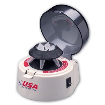 6-Place Personal Microcentrifuge