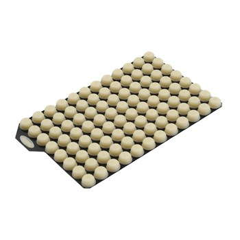 TPE Push Cap Capcluster, Natural