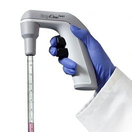 ErgoOne® FAST Pipette Controller in use