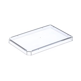 Polystyrene Lid for Multiple Well Plates