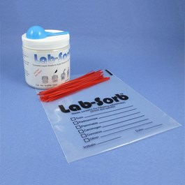 Lab-Sorb Kit