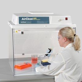 Nucleic Acid Workstation (Dead Air Box)