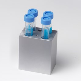 Mini Dry Bath Block for 15 mL Tubes