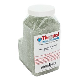 Thermal MicroBeads Package