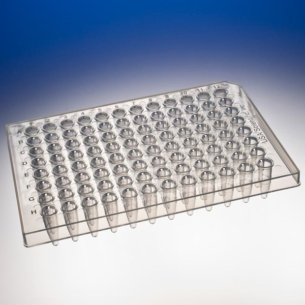 TempPlate® 96-Well PCR Plates