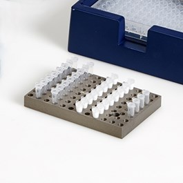 Mixer HC PCR adapter for well plate thermoblock
