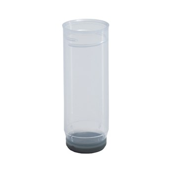 6.00 mL Screw Cap Tube, Flat-Bottom, Individual Tube