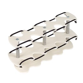Multi-Tube Rack for Vortex-Genie® MAX