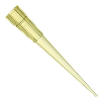 200 µL TipOne® Yellow Pipette Tip, Stacks