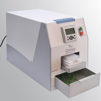 Univo Electric Decapper