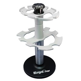 ErgoOne Carousel Pipette Stand