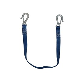 Kinedyne Trailer Door Safety Strap Package