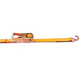 "Kinedyne 2"" by 30' Wire Hook Ratchet Strap"