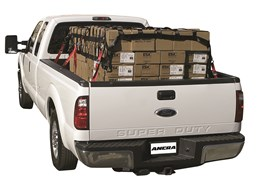 "72"" x 96"" Long Bed Pickup Truck Net"