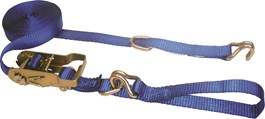 9' Mini Ratchet Strap Tie-Down