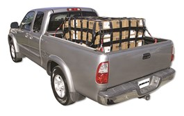 "72"" x 80"" Short Bed Pickup Truck Net"