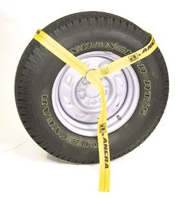 "2"" x 7' Tire/Wheel Dolly Strap"