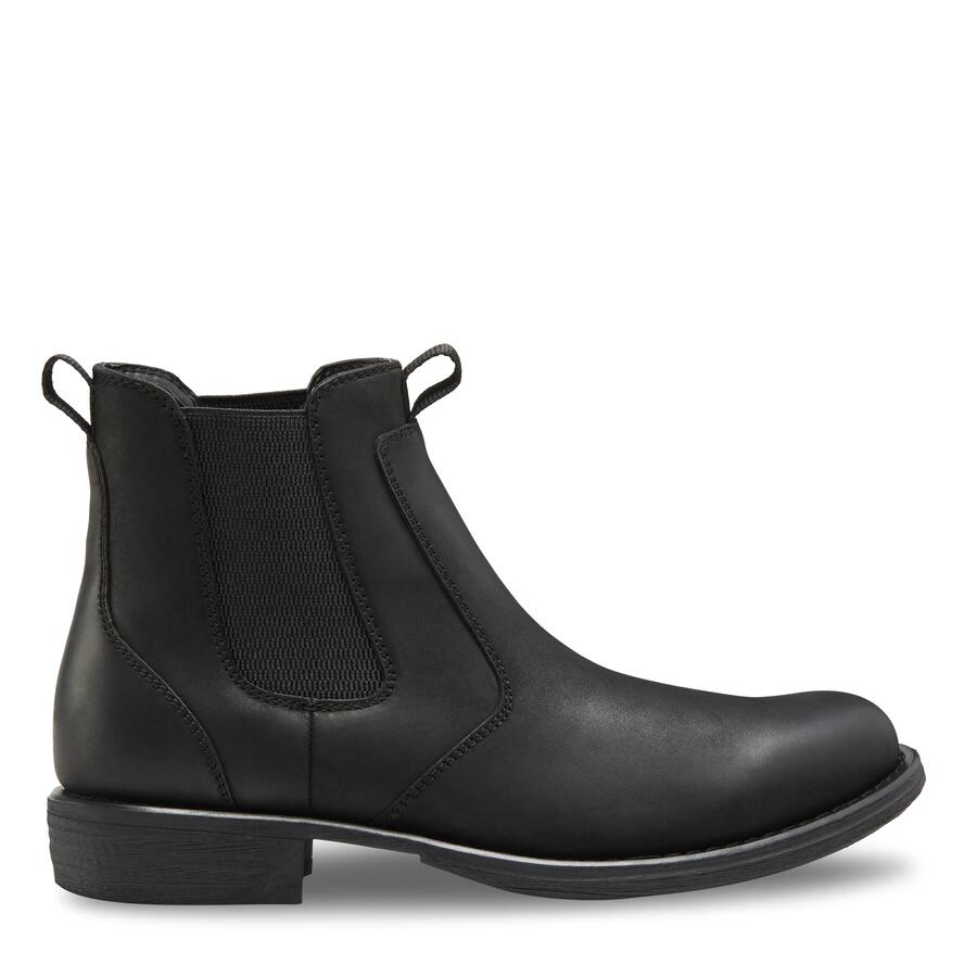 Men's Daily Double Jodhpur Boot view 2