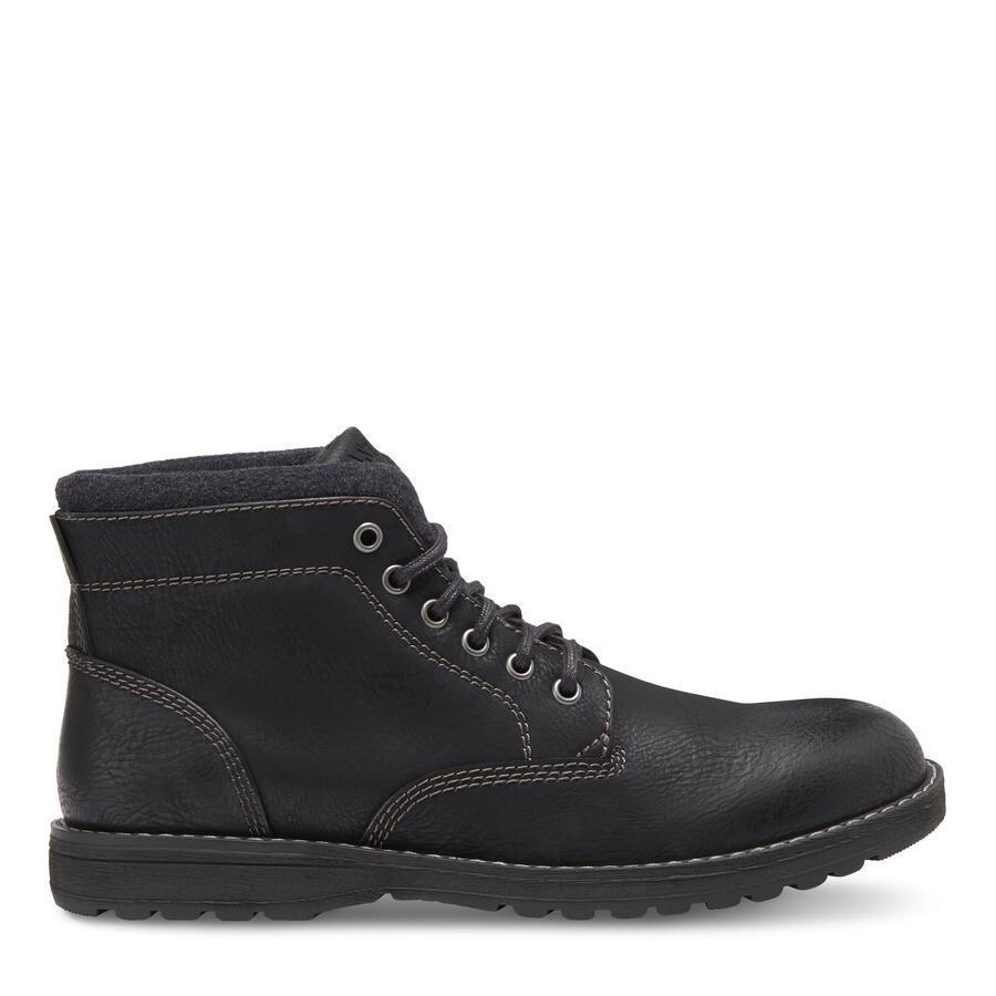 Men's Finn Boot view 2