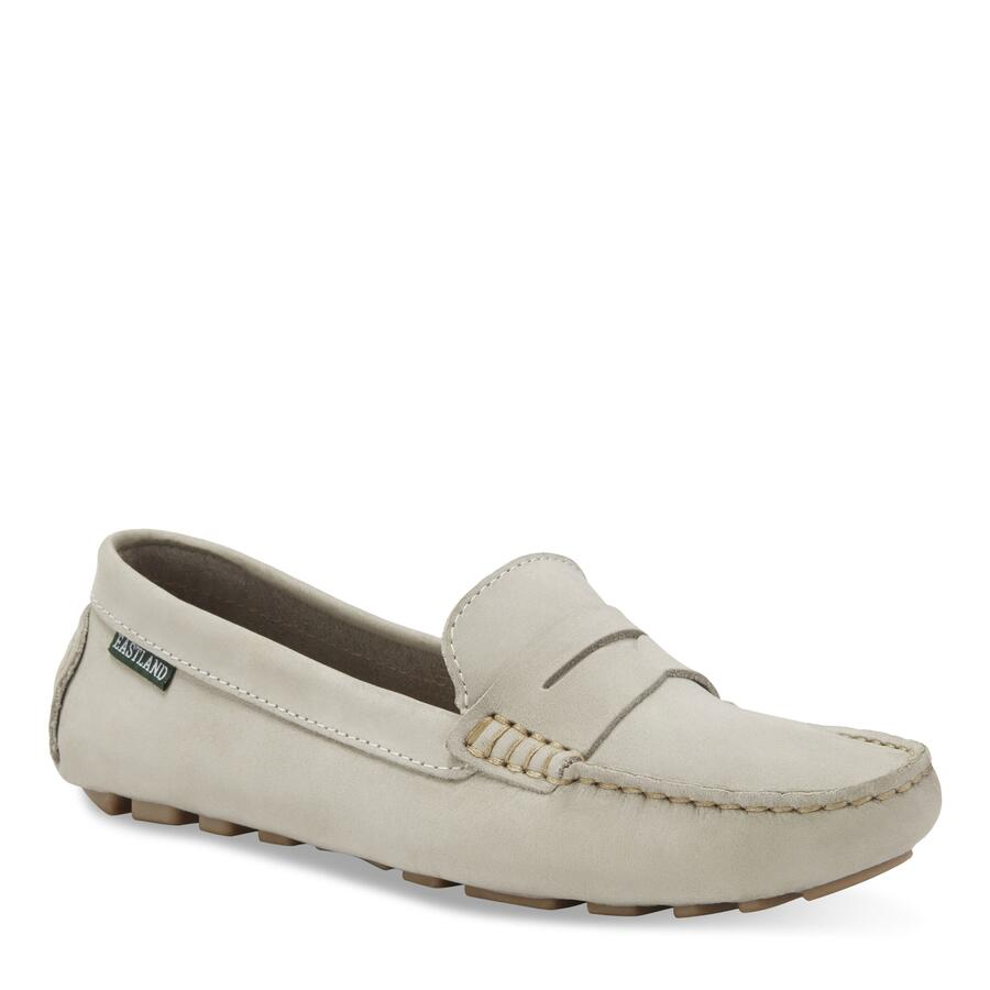 Women's Patricia Penny Loafer Driving Moc