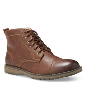 Men's Jason Cap Toe Boot view 1