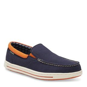 Men's Surf MLB Detroit Tigers Canvas Slip On view