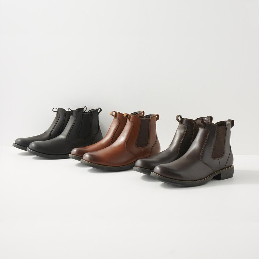 Men's Daily Double Jodhpur Boot view 6