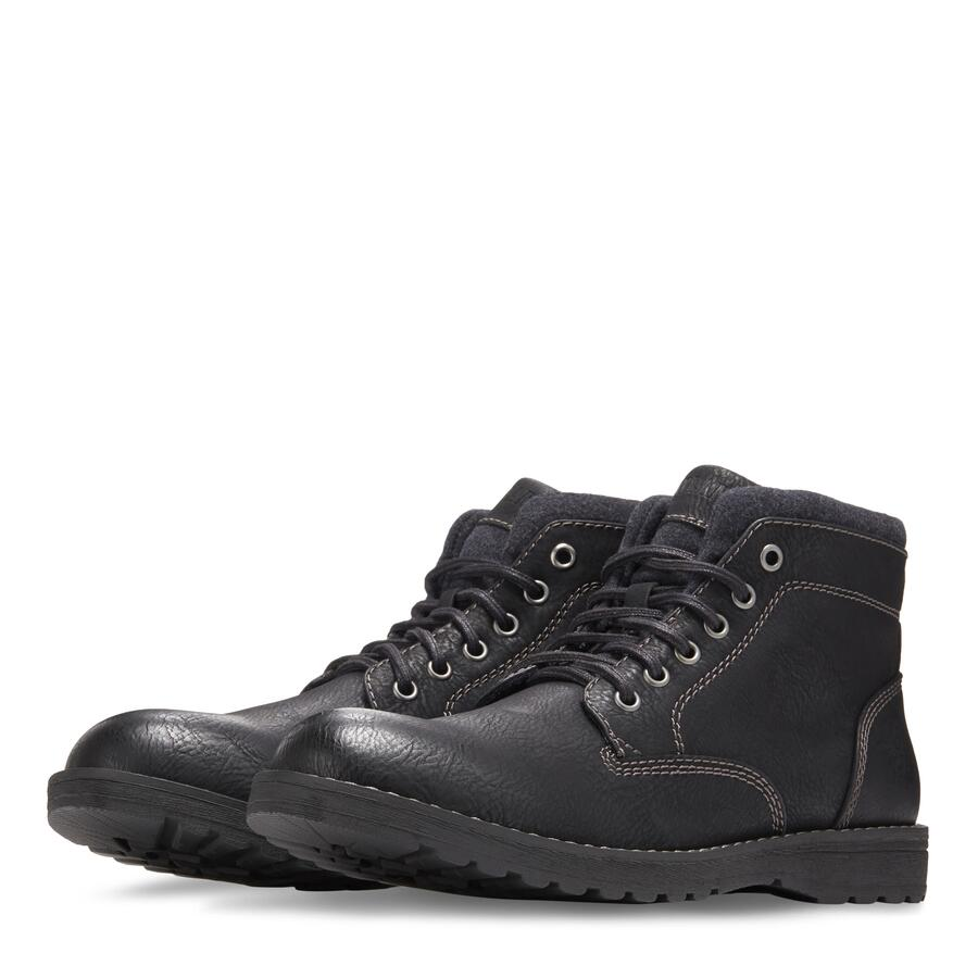 Men's Finn Boot view 5