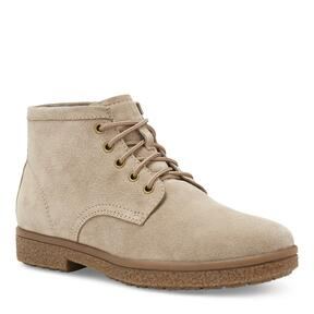 Men's Goldsmith Boot view 1 Khaki Suede