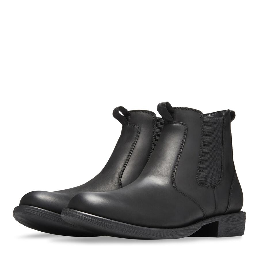 Men's Daily Double Jodhpur Boot view 5