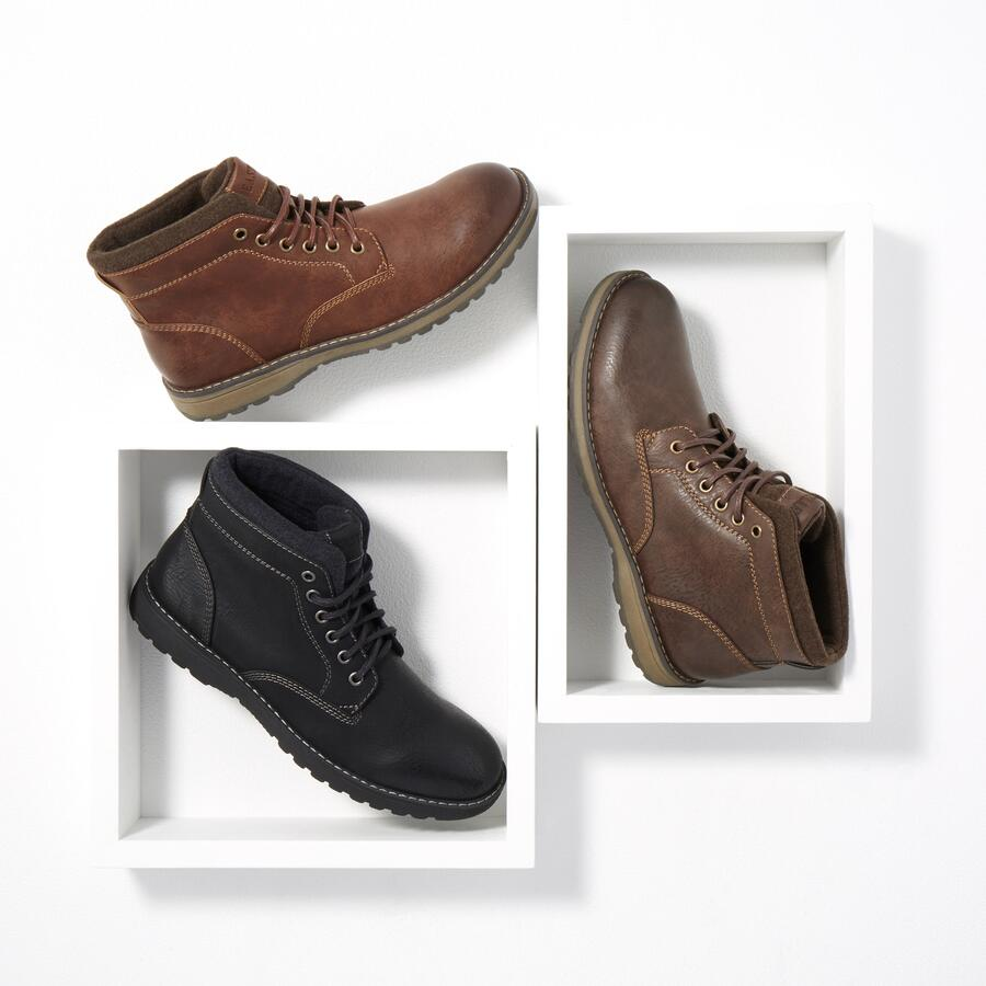 Men's Finn Boot view 6