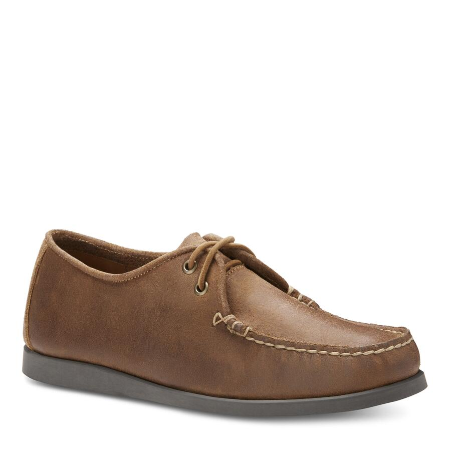 Men's Ogunquit 1955 Moc Toe Captain's Oxford view