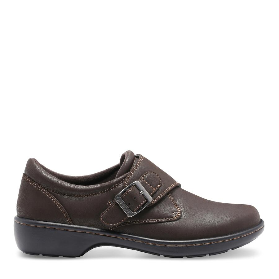 Women's Sherri Monk Strap Slip On view 2