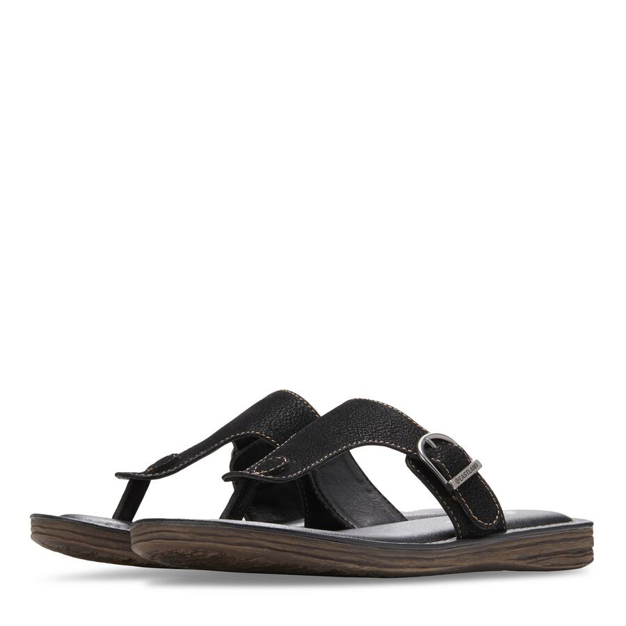 Women's Emilia Thong Sandal view 5