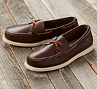 Men's Seaquest Boat Shoe